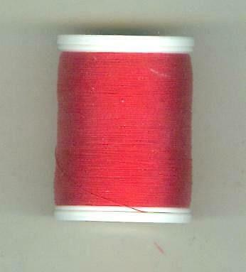 Lt Gray 12 Spools GUDEBROD Rod Building Thread NCP ALMOND #602 Size C 1200 Yds