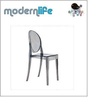 Starck Ghost Chair EBay