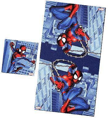 Spiderman bathroom set ebay for Spiderman bathroom ideas