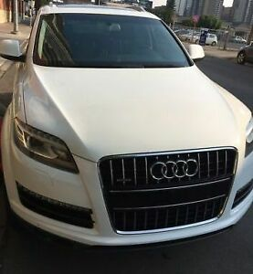 2011 Audi Q7 SUV, Crossover! MINT CONDITION!