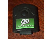 Blaze 8MB memory card for Xbox original