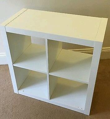 IKEA Kallax 2×2