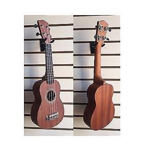 FREE SHIPPING!!!Brand New! Ukulele from $65.00