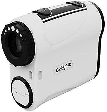 [GOLFZON Japan] Laser distance measuring instrument for golf Caddy Talk MINI