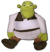 Shrek Pillow