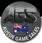 Aussie Game Sales