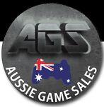 Aussie Game Sales
