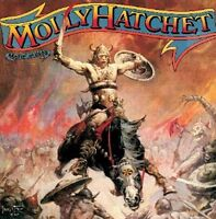 'Molly Hatchet' used records