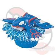 Pokemon Kyogre Figure