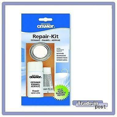 cramer bath repair kit ebay