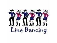 Brand New Line Dance Class starting Monday 2nd July from 7pm-8pm at Turnberries Community Centre