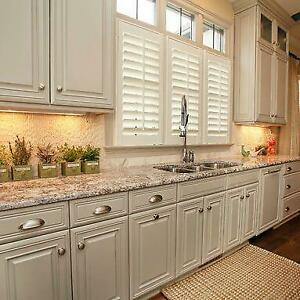 Kitchen Cabinets Refacing Kijiji In Oshawa Durham Region Buy