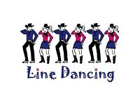 Beginner Line Dance Classes. Fun, friendly class for all ages. No partner needed.