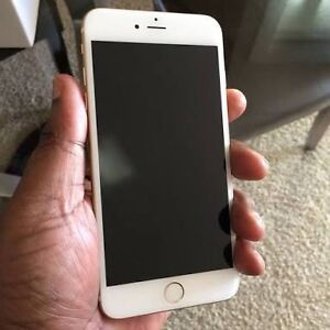 Swap iPhone 6 Plus 64GB Campbelltown Campbelltown Area Preview