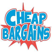CHEAP BARGAINS  WEDNESDAY Rhodes Canada Bay Area Preview