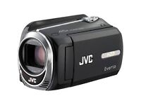 LOST BLACK CAMCORDER JVC EVERIO on Bristol bus, GENEROUS REWARD, PLEASE HELP!!!