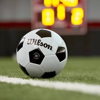 Wanted: Wanted: private soccer lessons