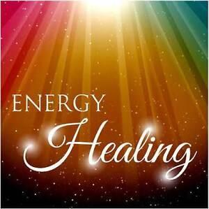 Energy Healer Reiki / Spiritual Healing Franklin Gungahlin Area Preview