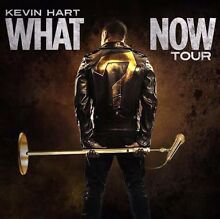 "2 x Kevin Hart ""What Now tour"" Adelaide CBD Adelaide City Preview"