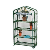 GREEN HOUSE 4 TIERS