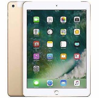 BRAND NEW SEALED IPAD 5th 32GB GOLD WIFI ONLY/ APPLE WARRANTY