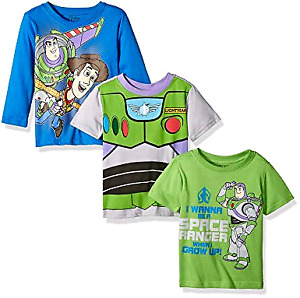 Looking for Toy Story Clothes! 3T or 4T
