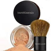 Bare Minerals Medium Tan Matte