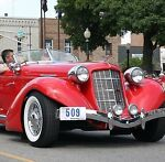 Milestone Motorcars