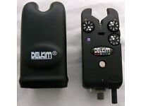 Delkim txi purple mint condition