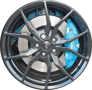 """2017 Ford Focus RS 19"""" Factory Rims+tires"""