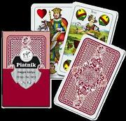European Playing Cards