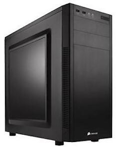 Corsair Carbide Series 100R Window Mid-Tower CPU Case Black
