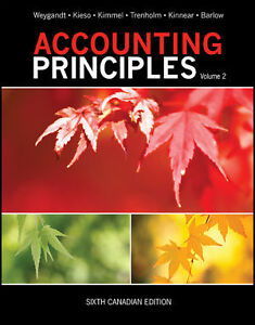 Accounting Principles for MSVU (used for BUSI 2222 / BUSI 3320)