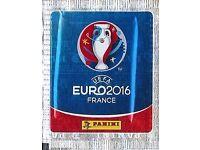Panini Euro 2016 Sticker Swaps