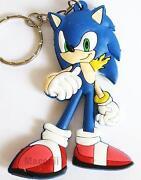 Sonic Keyring