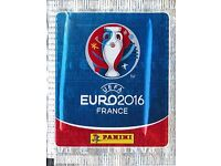 Euro 2016 Panini Stickers Swap