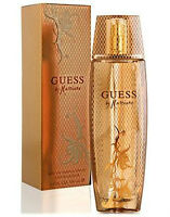 GUESS BY MARCIANO & CURIOUS PERFUMES
