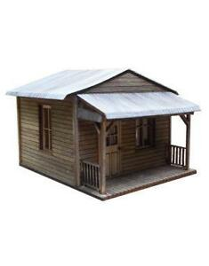 small house kits - Small House Kit