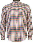 Mens Barbour Shirt