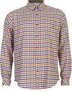 Mens Barbour Shirt