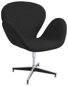 Retro Egg Chairs