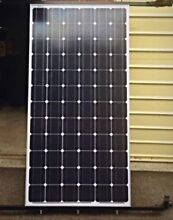 200W Solar Panel - To suit camping *NEW* Cronulla Sutherland Area Preview