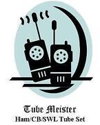 Tube Linear Amplifier