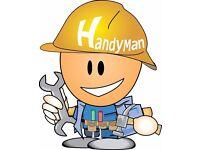 Cheap Handyman & Plumber, Watford +10 miles