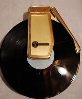Tourne-disque à pile des années 50