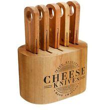 Cheese Knife Set Rosebery Inner Sydney Preview