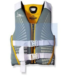 Women Stearns V1 Series Life Jacket Small - NEW/NEUF