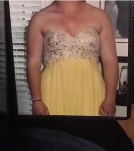 Prom dresss for sale
