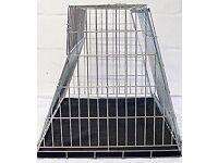 36 inch car dog cage