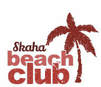 Skaha Beach Club